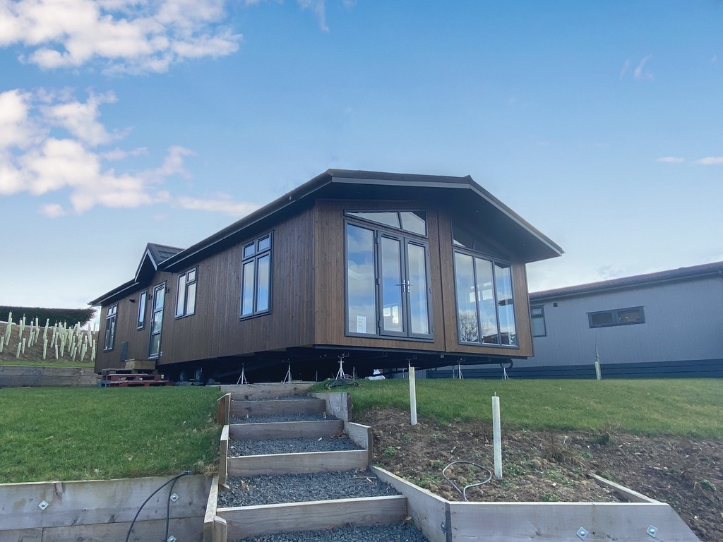 2 bed plot for sale in Vale View, Alnwick  - Property Image 1