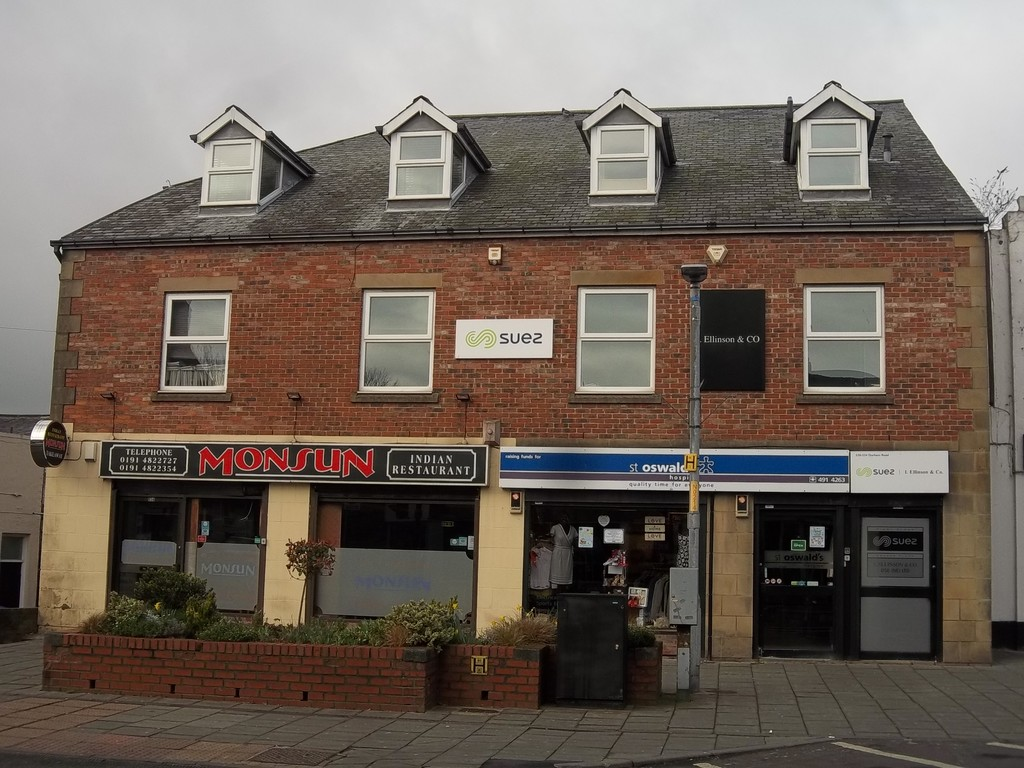 Office to rent in Durham Road 1