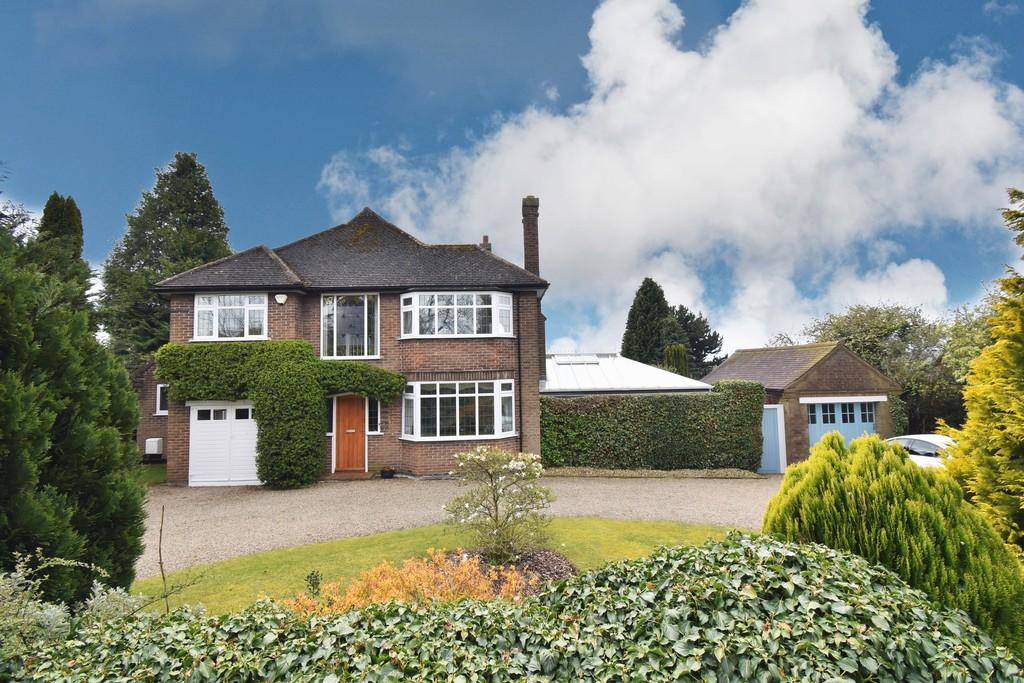 4 bed detached house for sale in Lees Lane, Northallerton  - Property Image 1