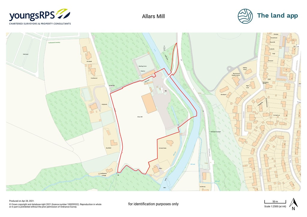 Exciting development opportunity in the Scottish Borders on the outskirts of Jedburgh.