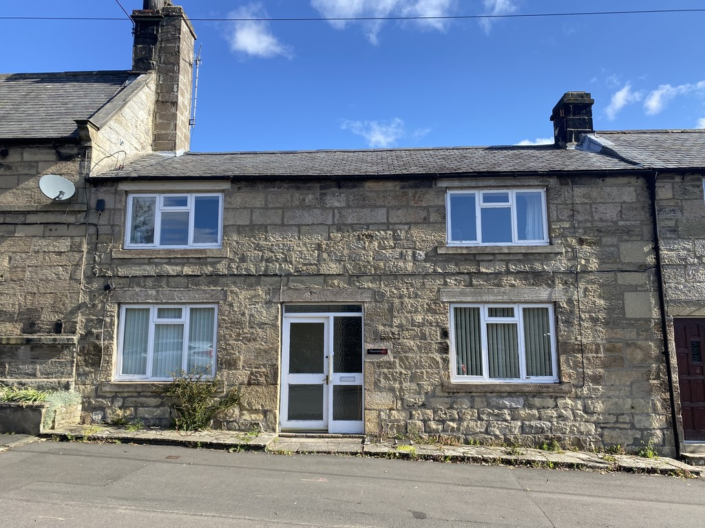 Investment opportunity, three-bedroom stone built property with versatile living space in the rural village of Thropton. Ideal for a first time buyer.
