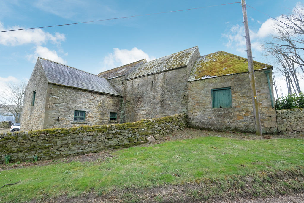 Barn conversion for sale in Hunstanworth Farm, Consett  - Property Image 1