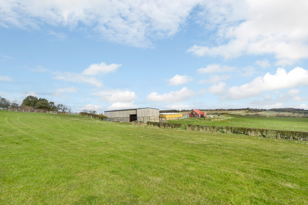 4 bed farm house for sale, Stanley 2