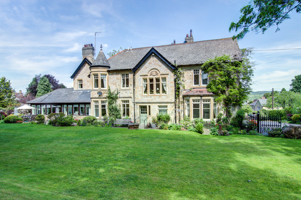 A unique opportunity to acquire a substantial detached period property set in stunning landscaped grounds located within the prestigious Elvaston Road area of Hexham. Overstone House is a successful former residential care home boasting versatile and flexible accommodation suitable for a variety of uses.