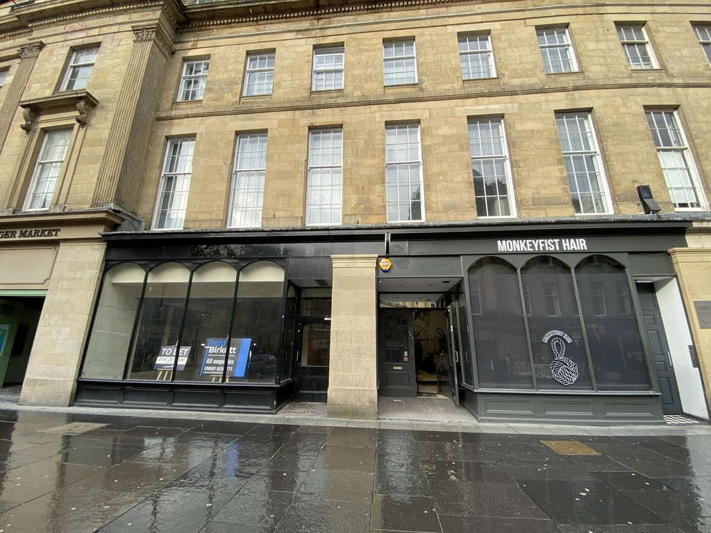 Retail to rent in Grainger Street, Newcastle Upon Tyne 2