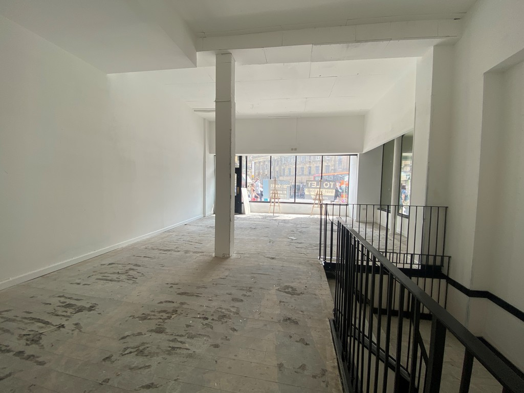 Retail to rent in Grainger Street, Newcastle Upon Tyne  - Property Image 2
