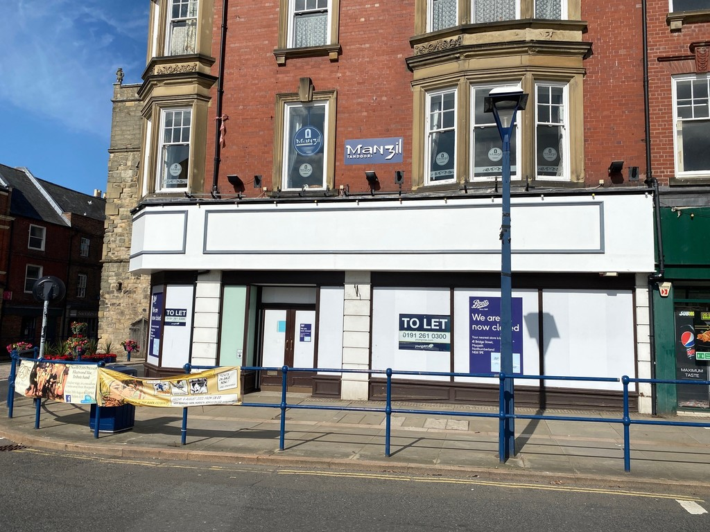 Retail for sale in Market Place West, Northumberland 1