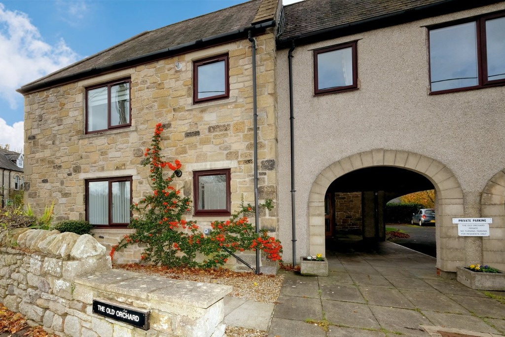 A well presented ground floor, two-bedroom retirement apartment, benefitting from private patio and parking, located in the sought after village of Riding Mill in the Tyne Valley.