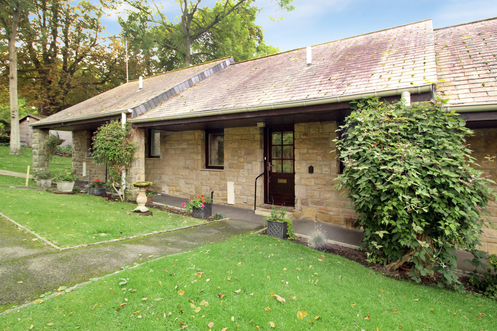 One bedroom bungalow set in a stunning location of a former care home within the prestigious Elvaston Road area of Hexham.