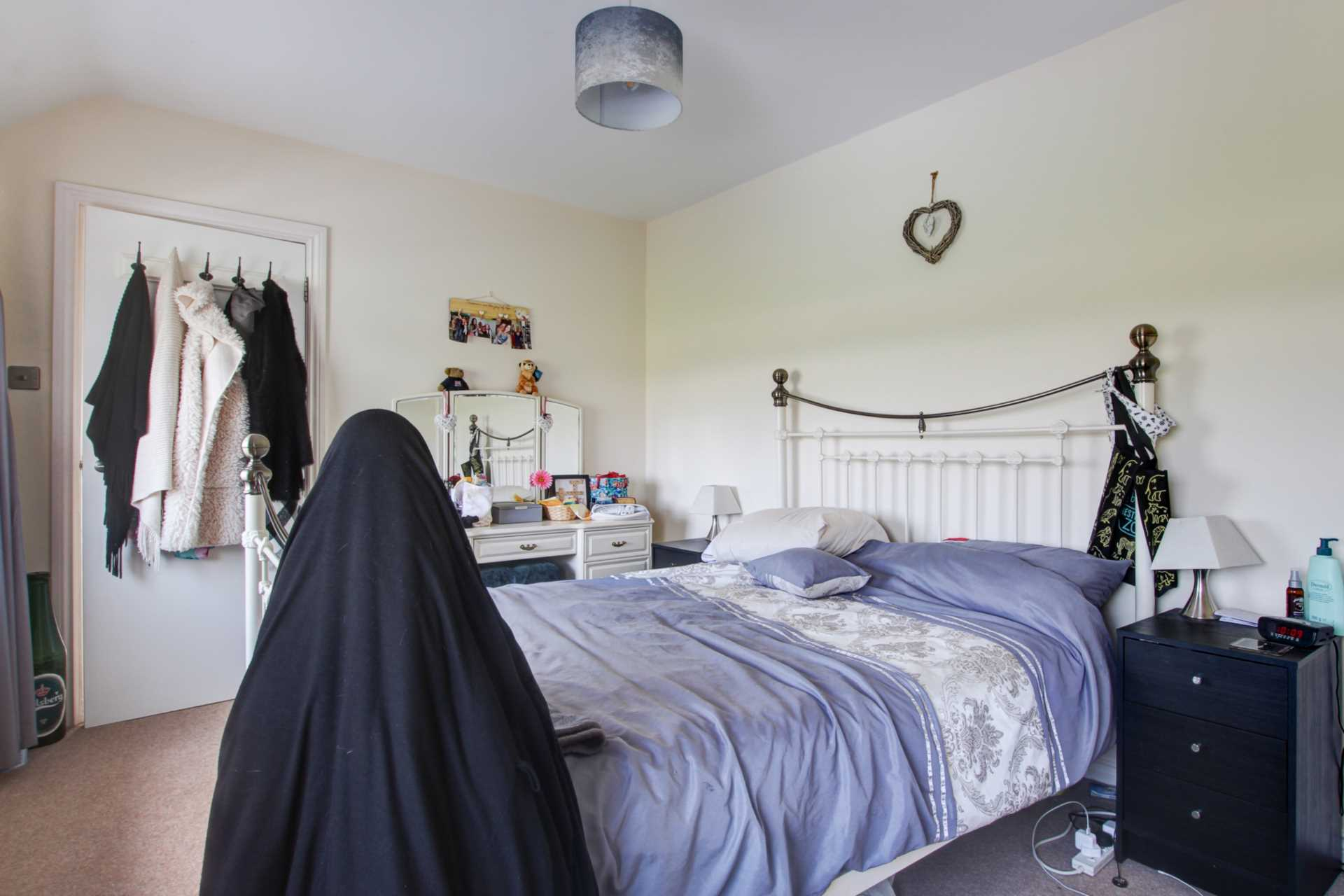 3 bed terraced house for sale in Churchill Close, Sturminster Marshall, Wimborne 6