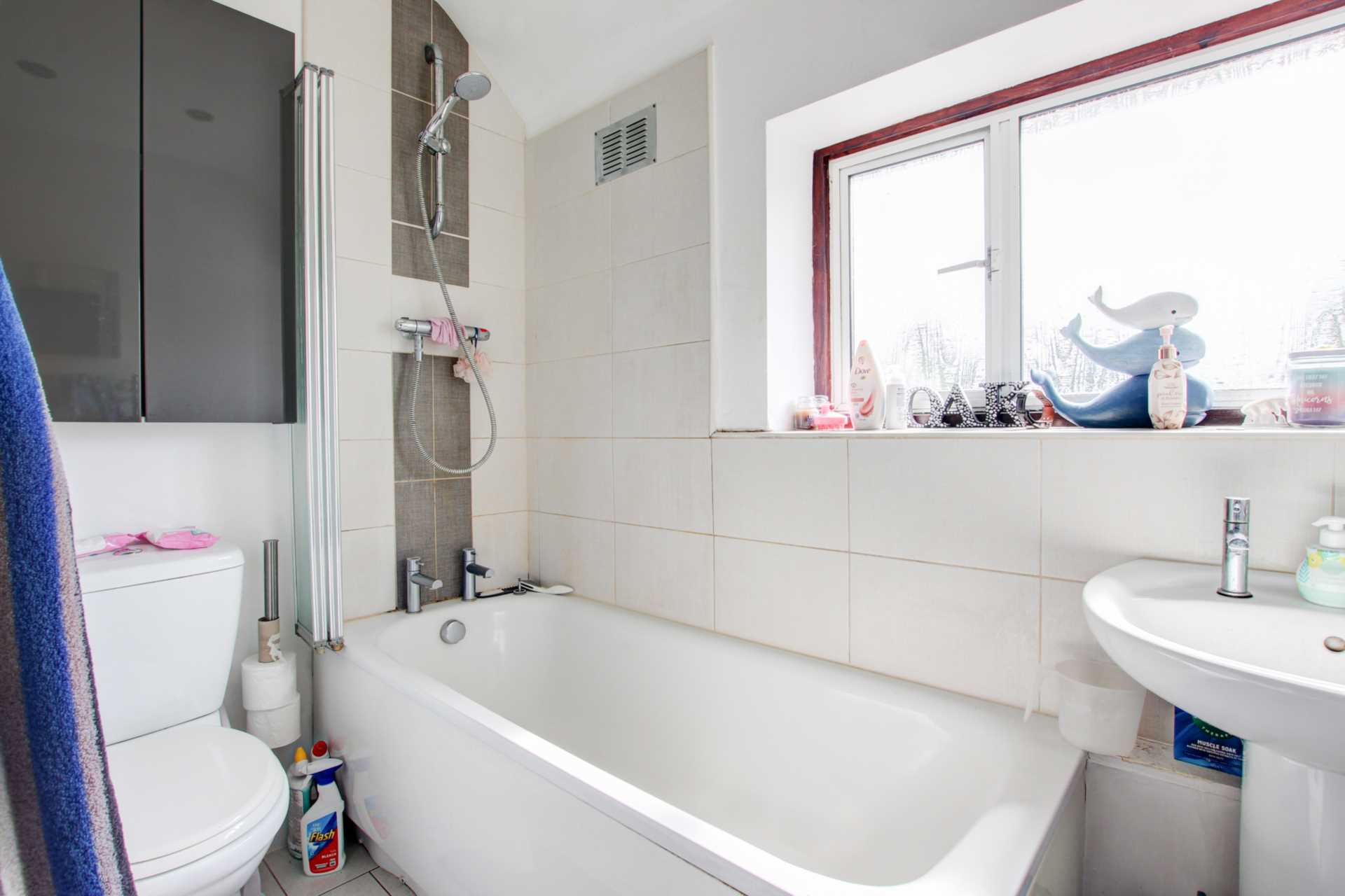 3 bed terraced house for sale in Churchill Close, Sturminster Marshall, Wimborne 7