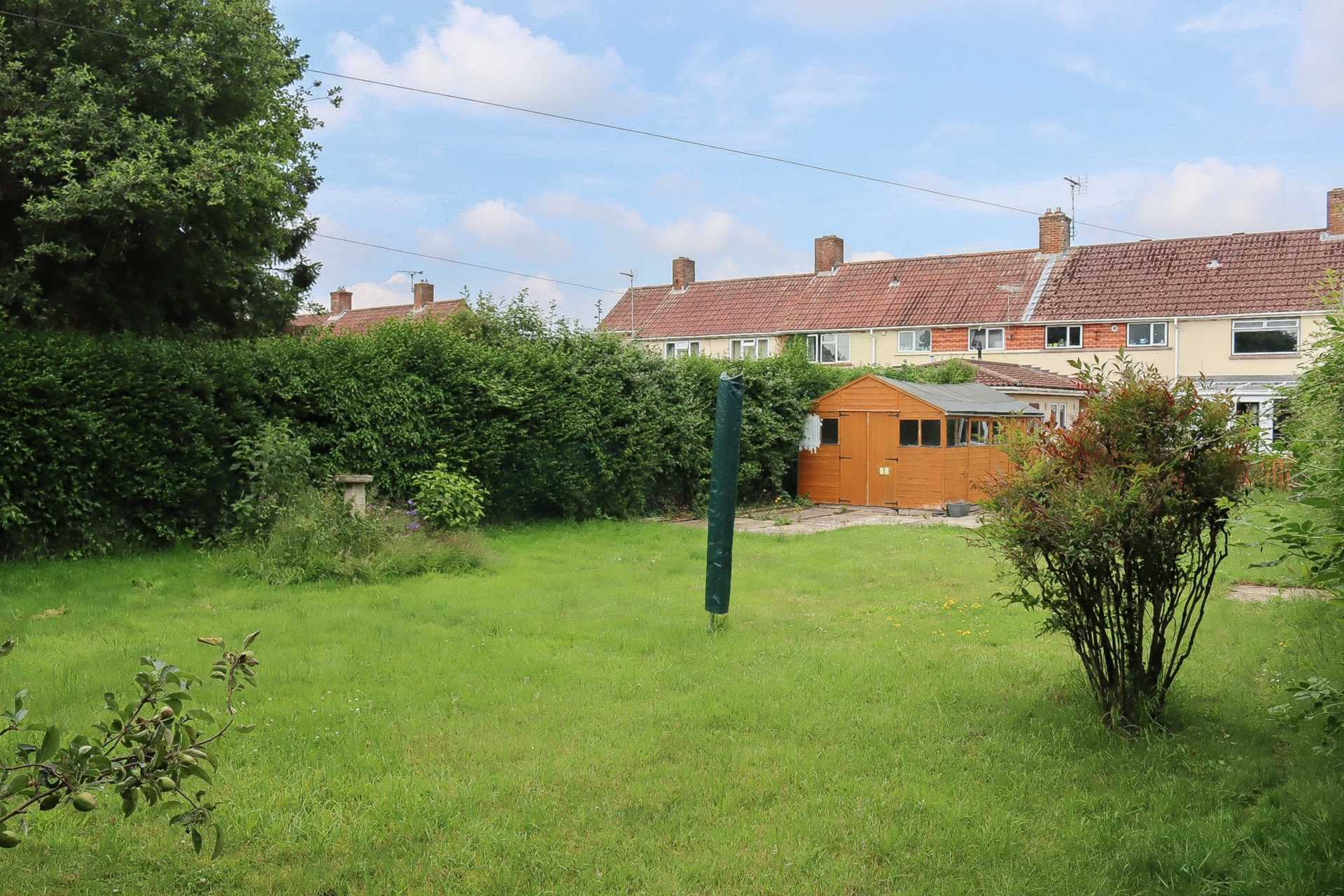 3 bed terraced house for sale in Churchill Close, Sturminster Marshall, Wimborne 12