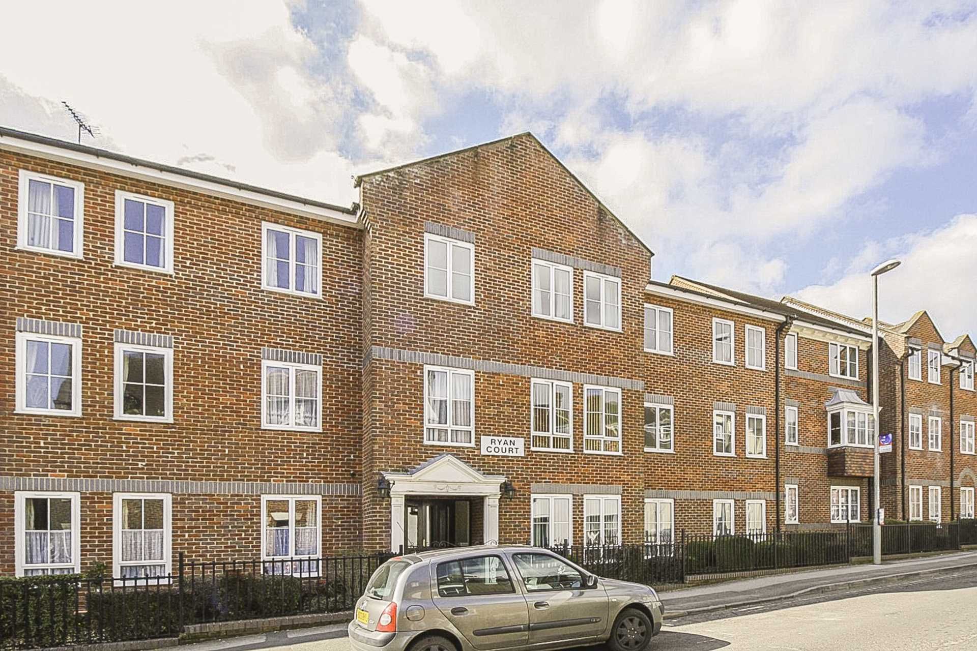 1 bed retirement property to rent in Ryan Court, White Cliff Mill Street, Blandford Forum, Blandford Forum 0