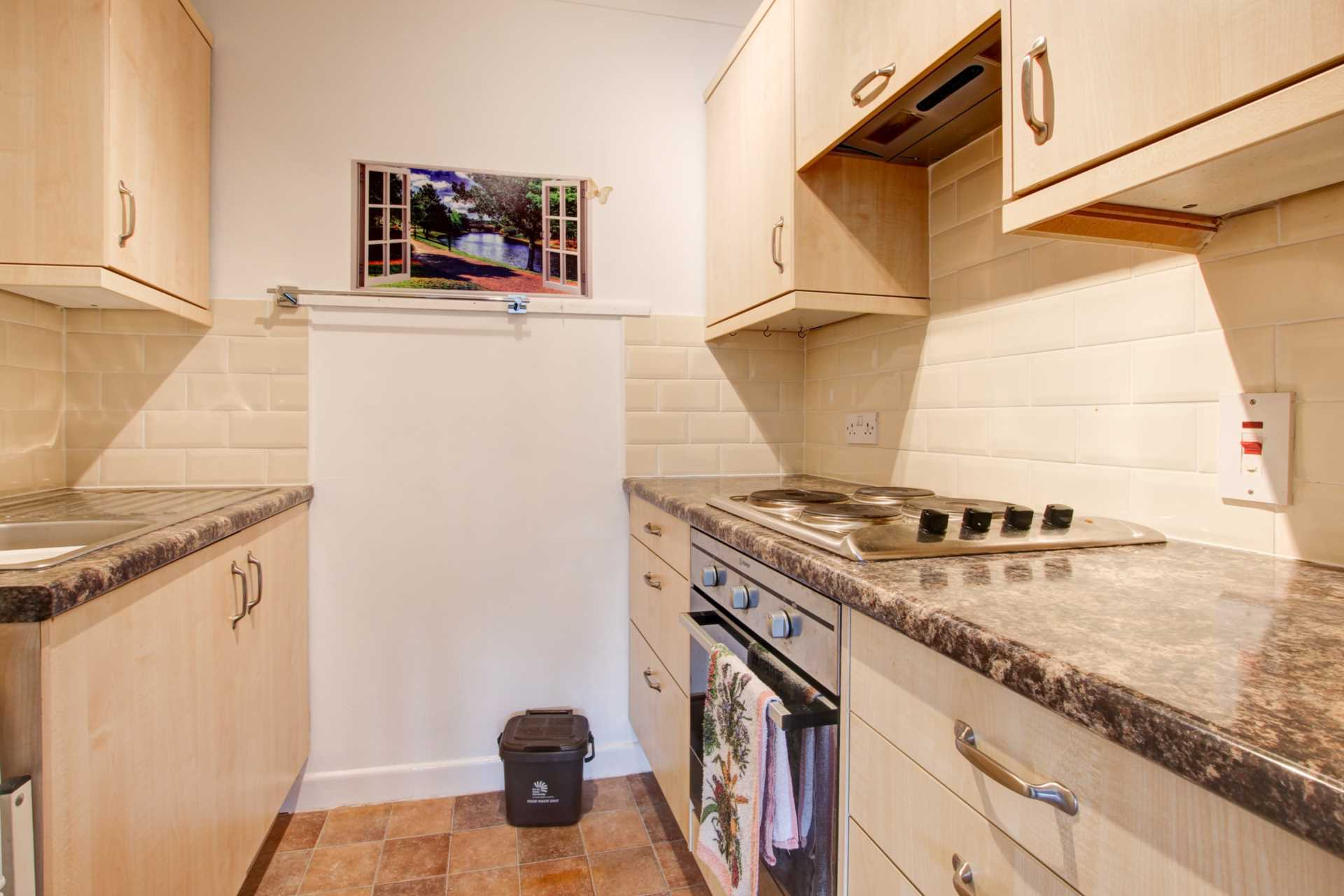 1 bed retirement property to rent in Ryan Court, White Cliff Mill Street, Blandford Forum, Blandford Forum  - Property Image 3