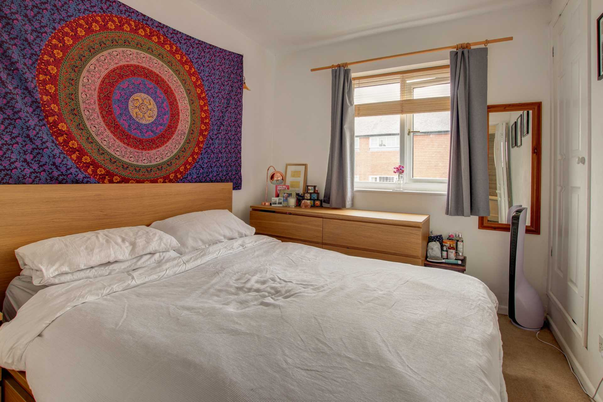 2 bed end of terrace house for sale in The Mews, Shorts Lane, Blandford Forum, Blandford Forum 4