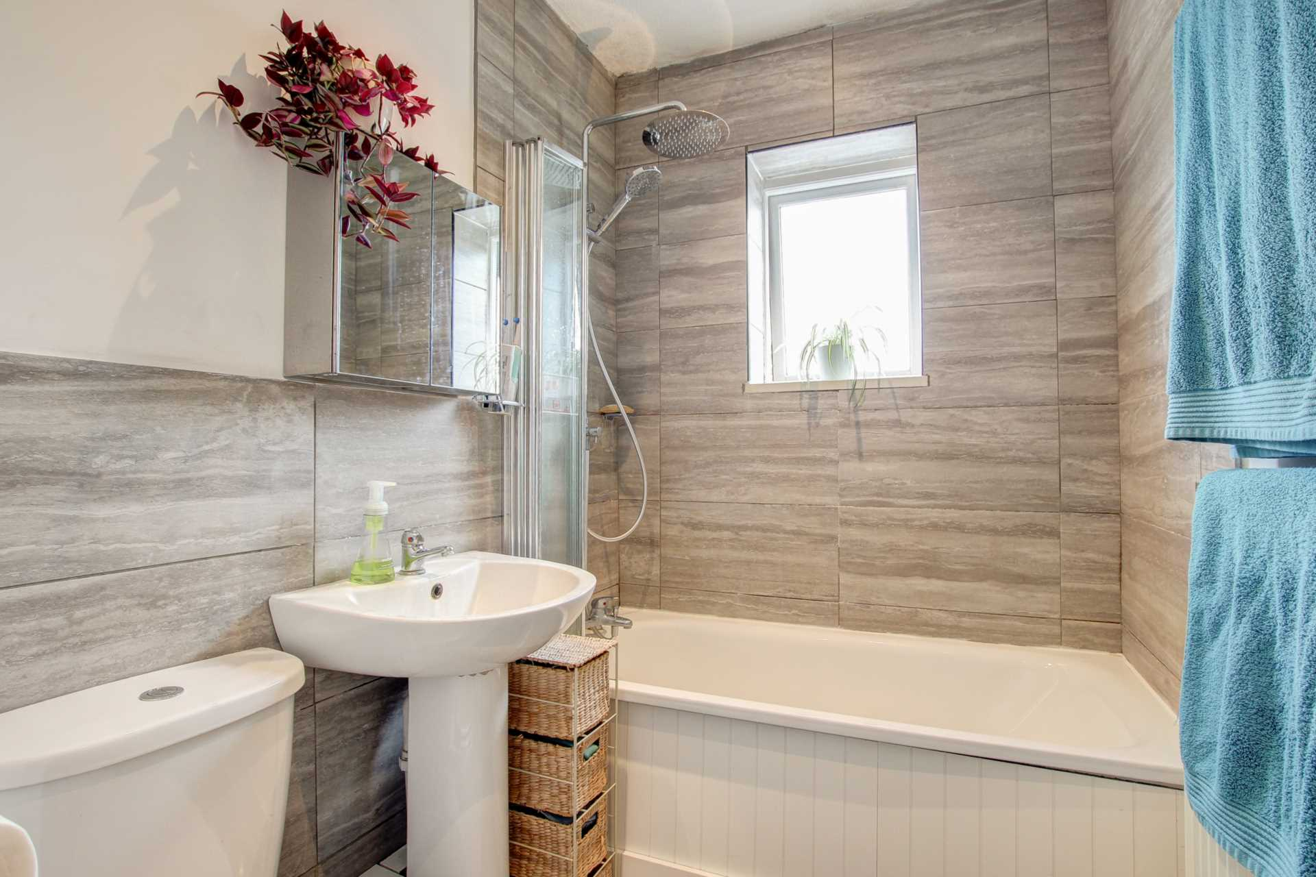 2 bed end of terrace house for sale in The Mews, Shorts Lane, Blandford Forum, Blandford Forum 6