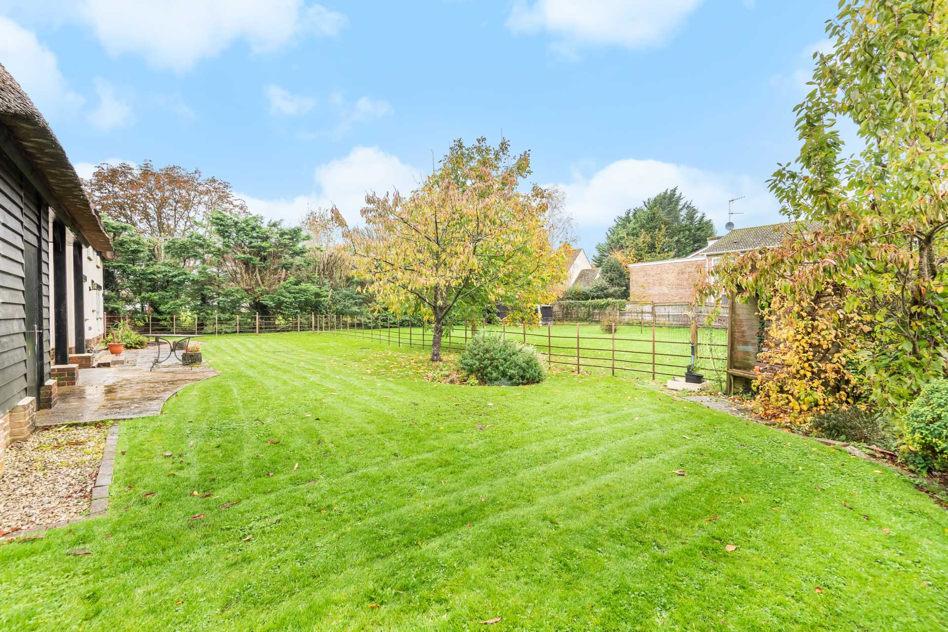 4 bed detached house for sale in Wagtails, Whatcombe Lane, Winterborne Whitechurch, Blandford Forum  - Property Image 4