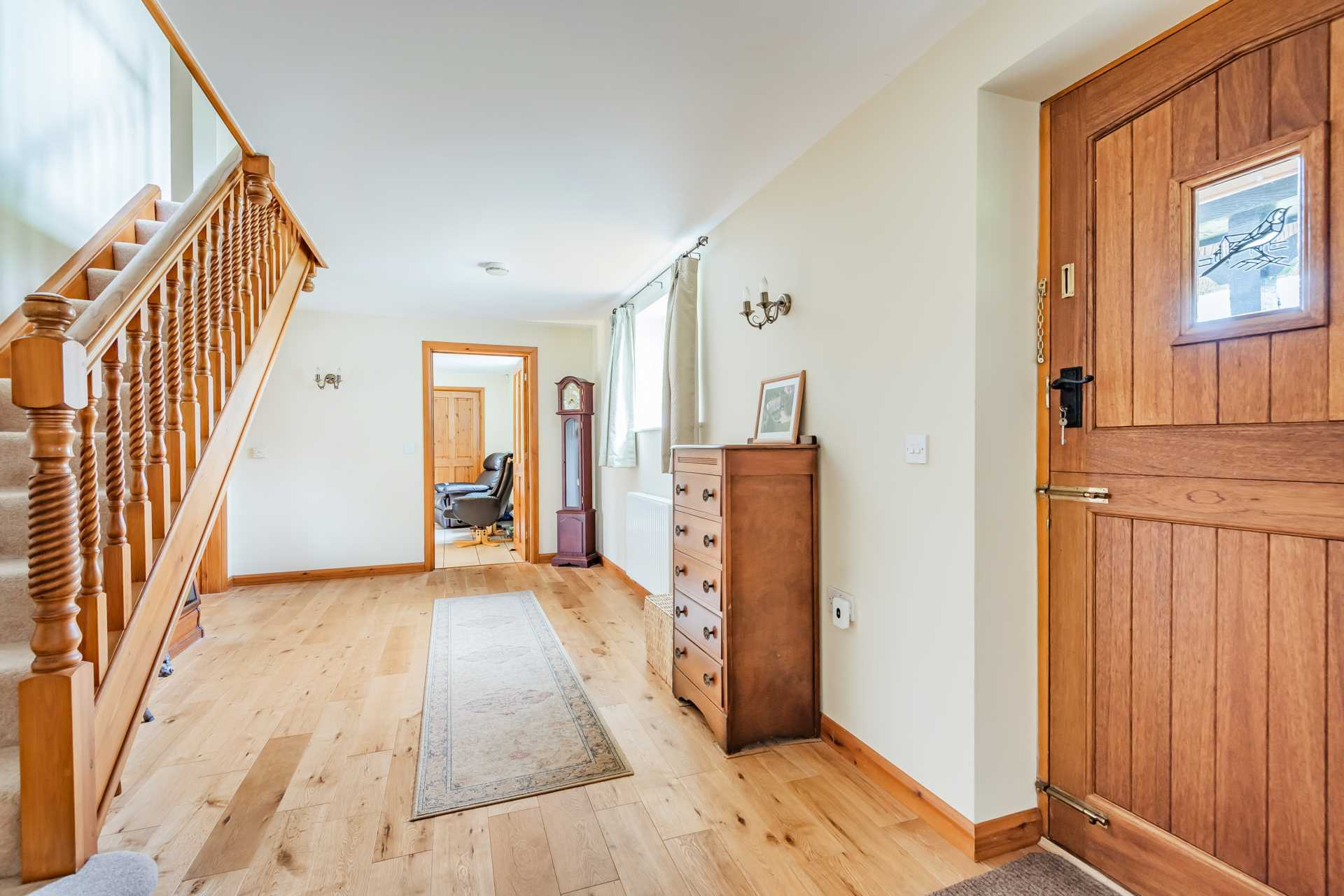 4 bed detached house for sale in Wagtails, Whatcombe Lane, Winterborne Whitechurch, Blandford Forum  - Property Image 5