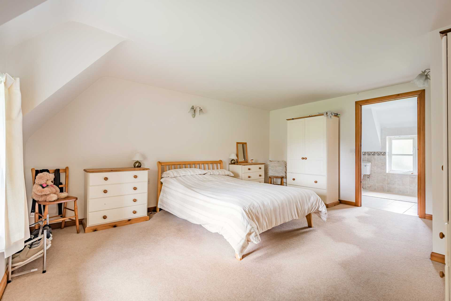 4 bed detached house for sale in Wagtails, Whatcombe Lane, Winterborne Whitechurch, Blandford Forum 8