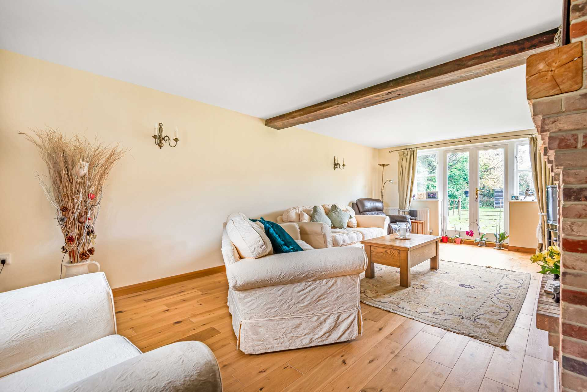4 bed detached house for sale in Wagtails, Whatcombe Lane, Winterborne Whitechurch, Blandford Forum 13