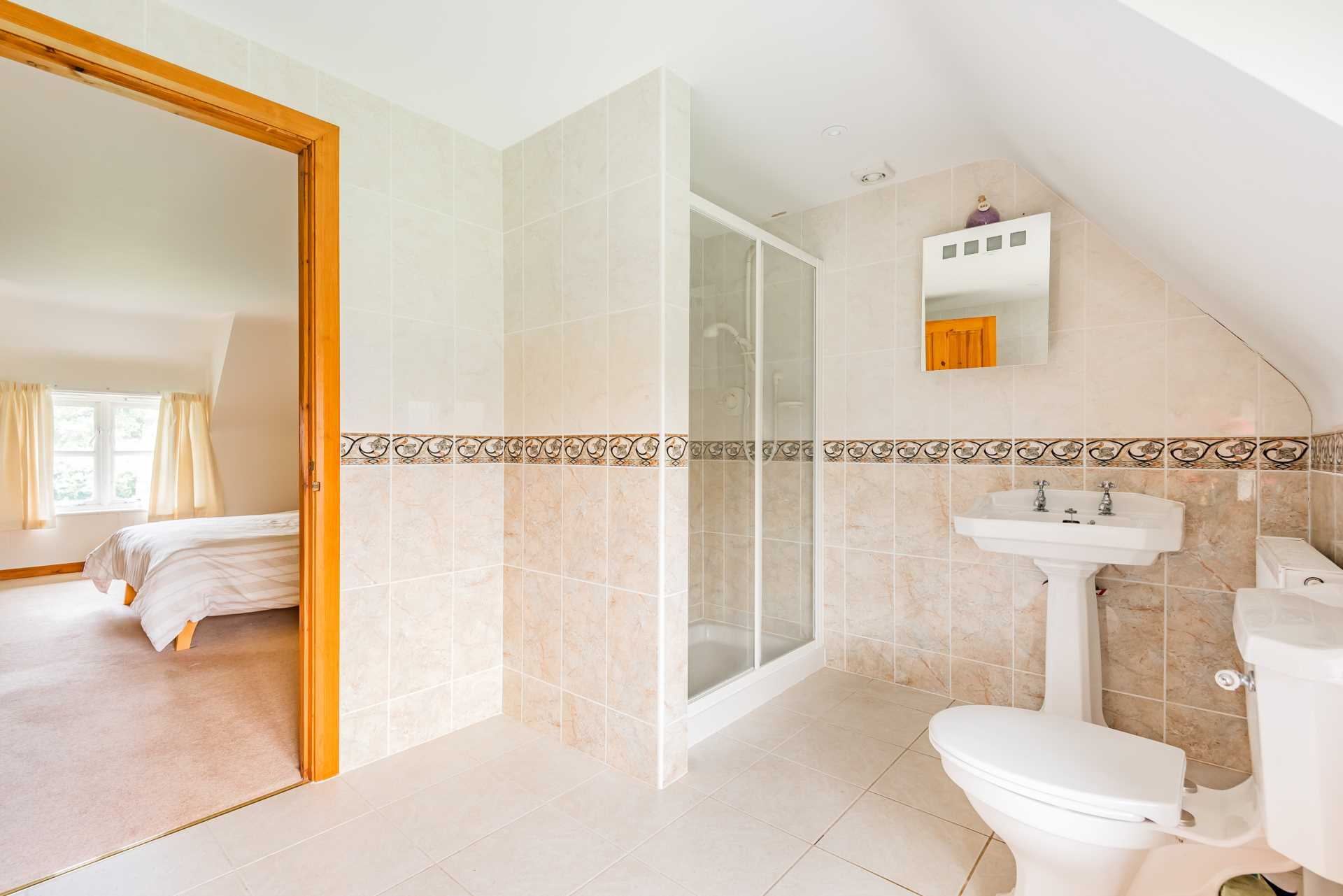 4 bed detached house for sale in Wagtails, Whatcombe Lane, Winterborne Whitechurch, Blandford Forum  - Property Image 18