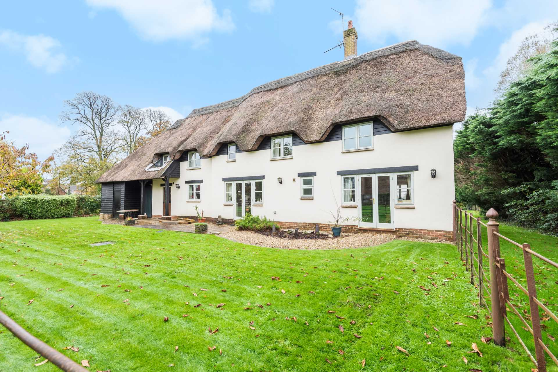 4 bed detached house for sale in Wagtails, Whatcombe Lane, Winterborne Whitechurch, Blandford Forum  - Property Image 25