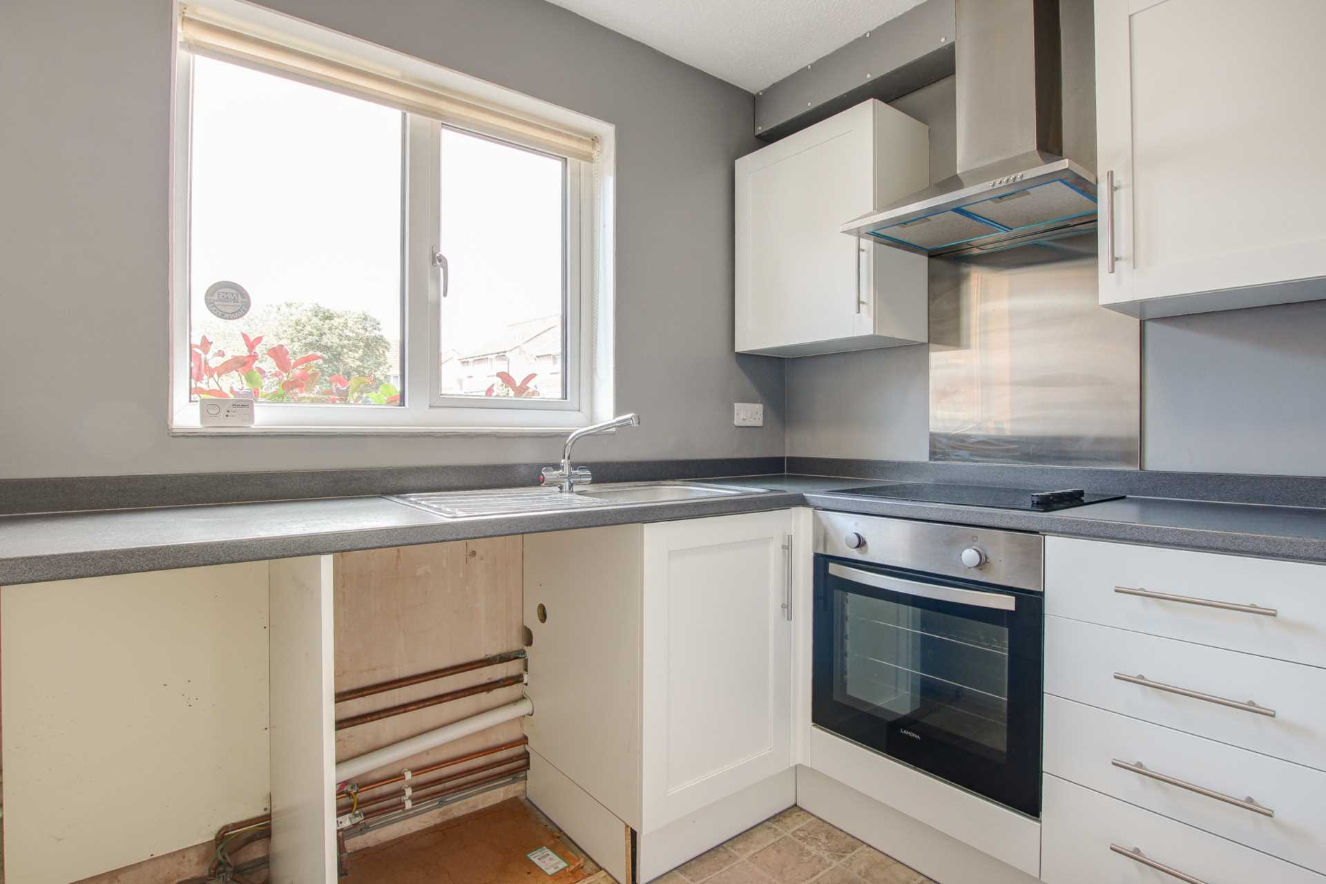 2 bed terraced house for sale in Eastleaze Road, Blandford Forum 1