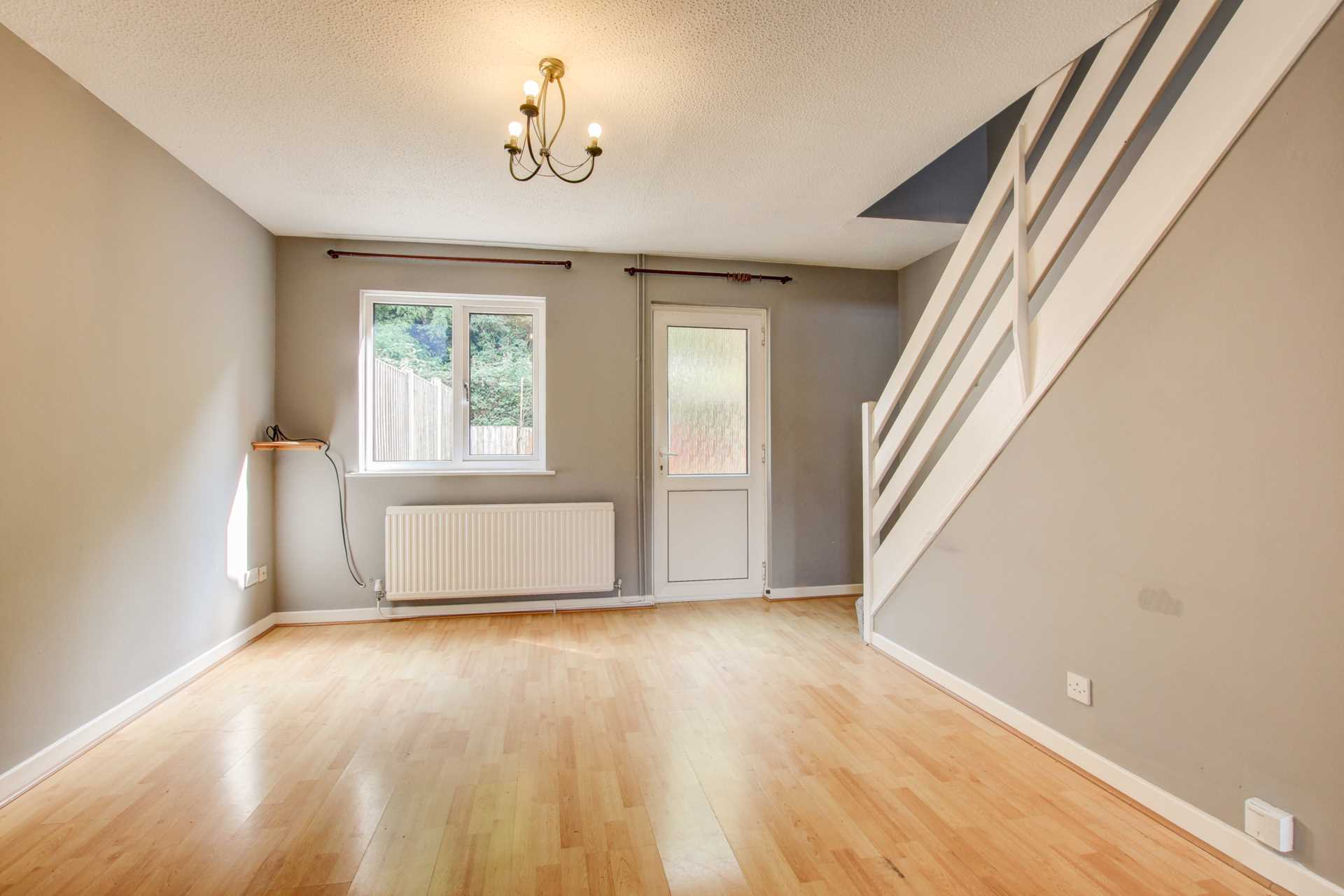 2 bed terraced house for sale in Eastleaze Road, Blandford Forum 2