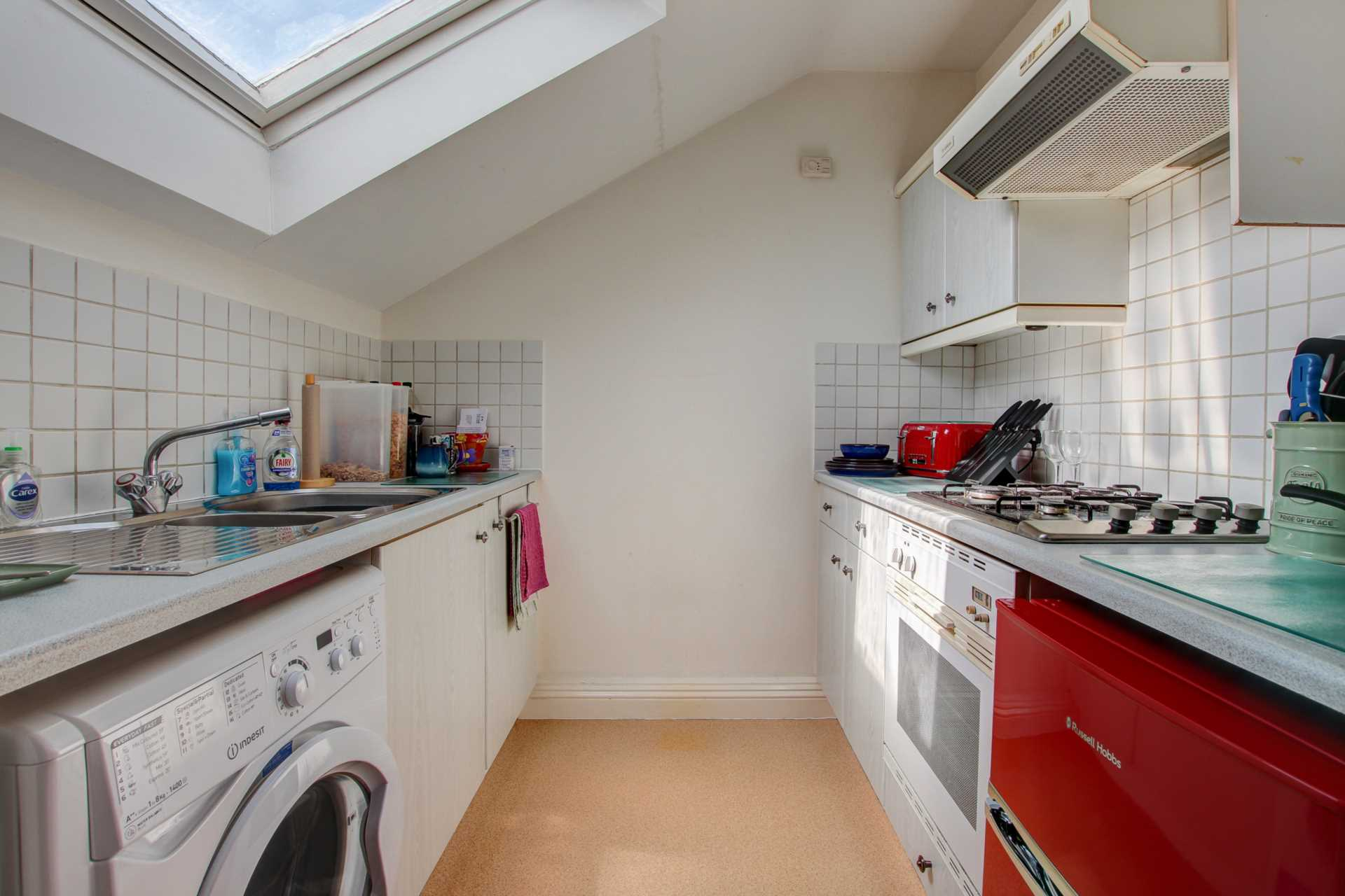 2 bed flat for sale in The Orkneys, Blandford Forum, Blandford Forum  - Property Image 2