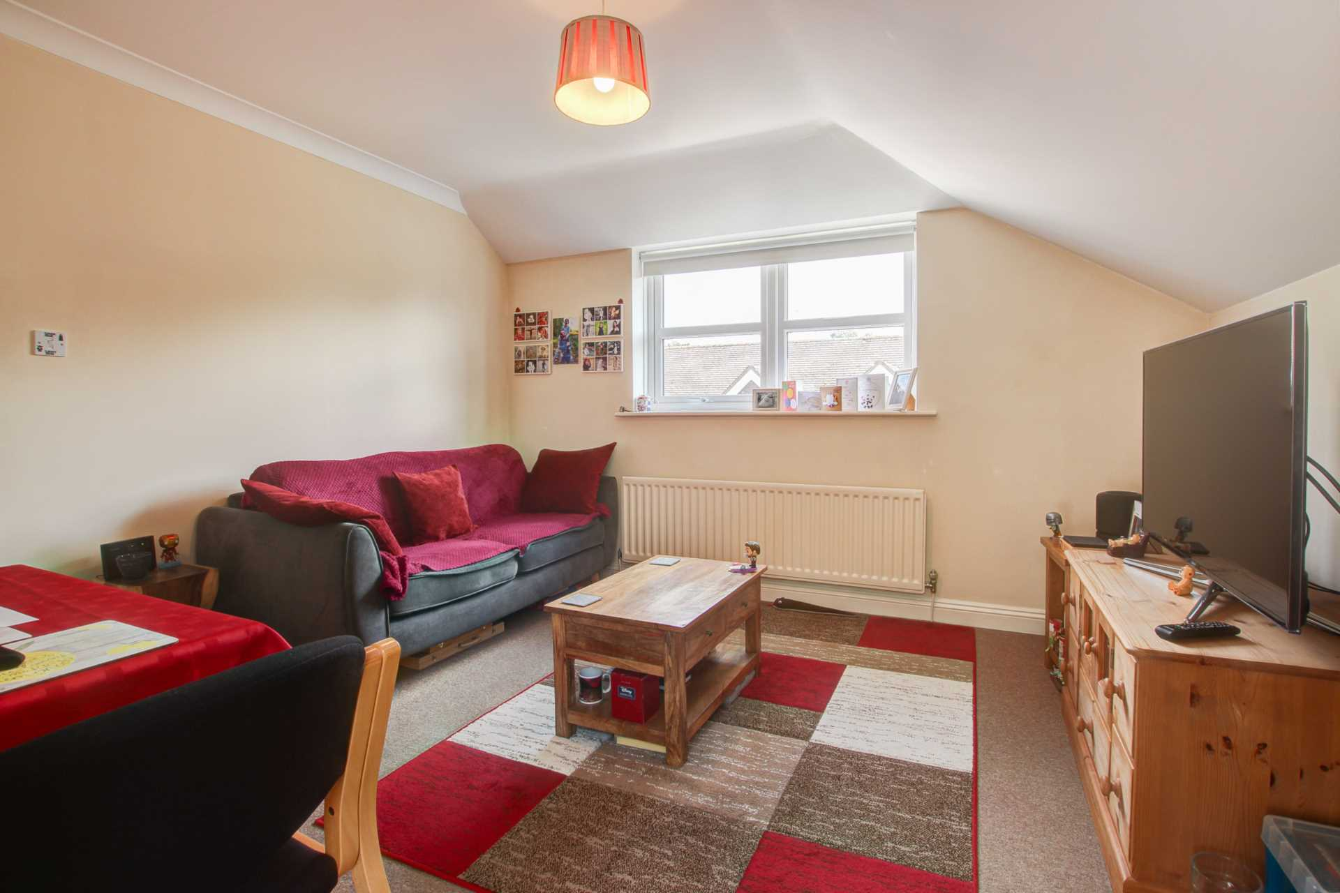 2 bed flat for sale in The Orkneys, Blandford Forum, Blandford Forum  - Property Image 6