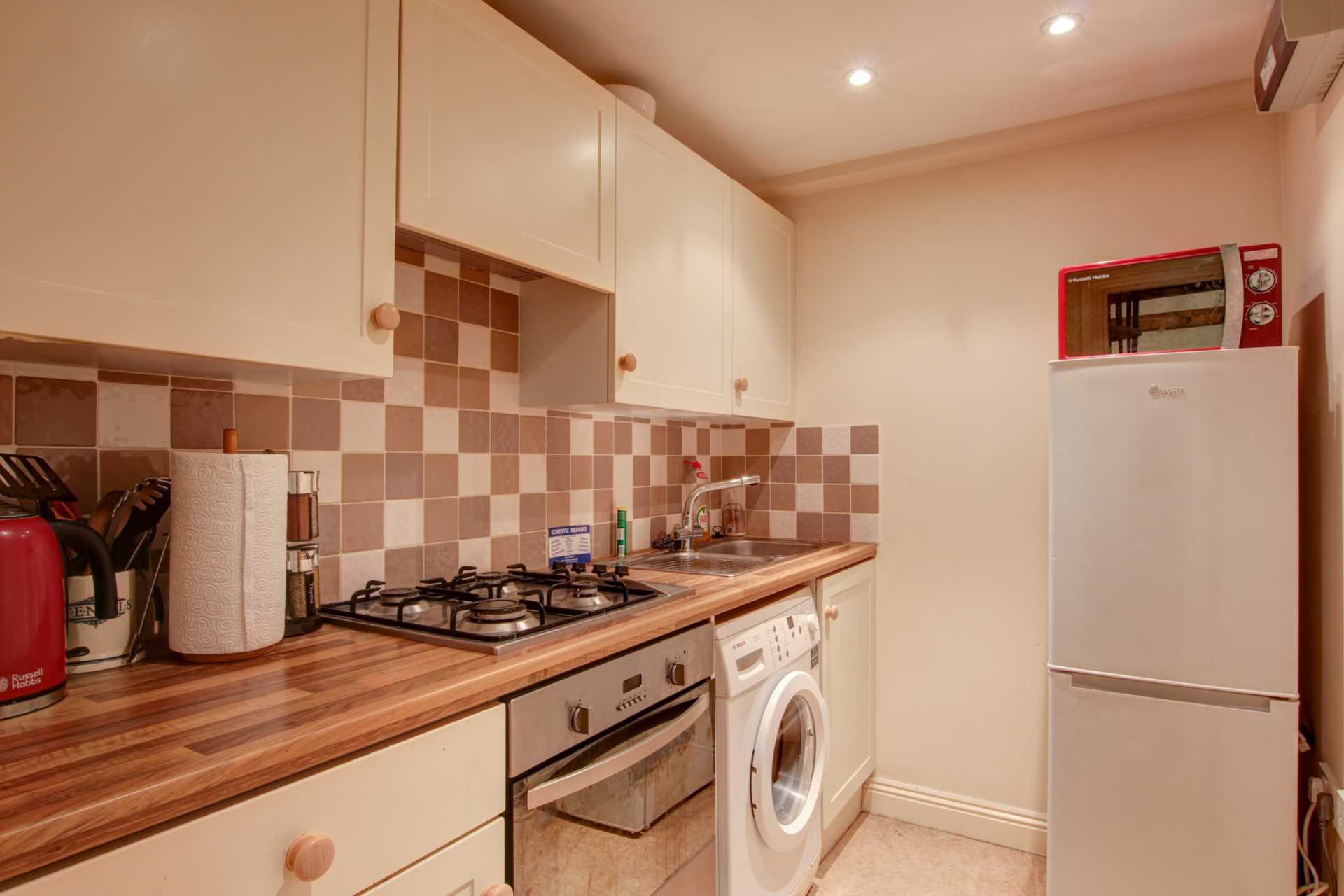 1 bed flat for sale in The Chandlers, Blandford Forum, Blandford Forum 1