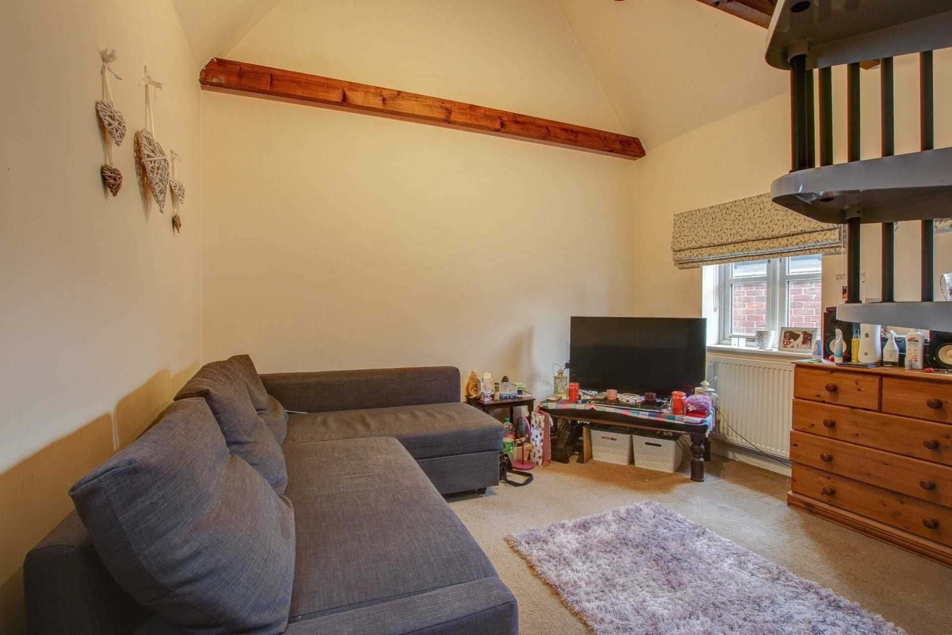 1 bed flat for sale in The Chandlers, Blandford Forum, Blandford Forum 2