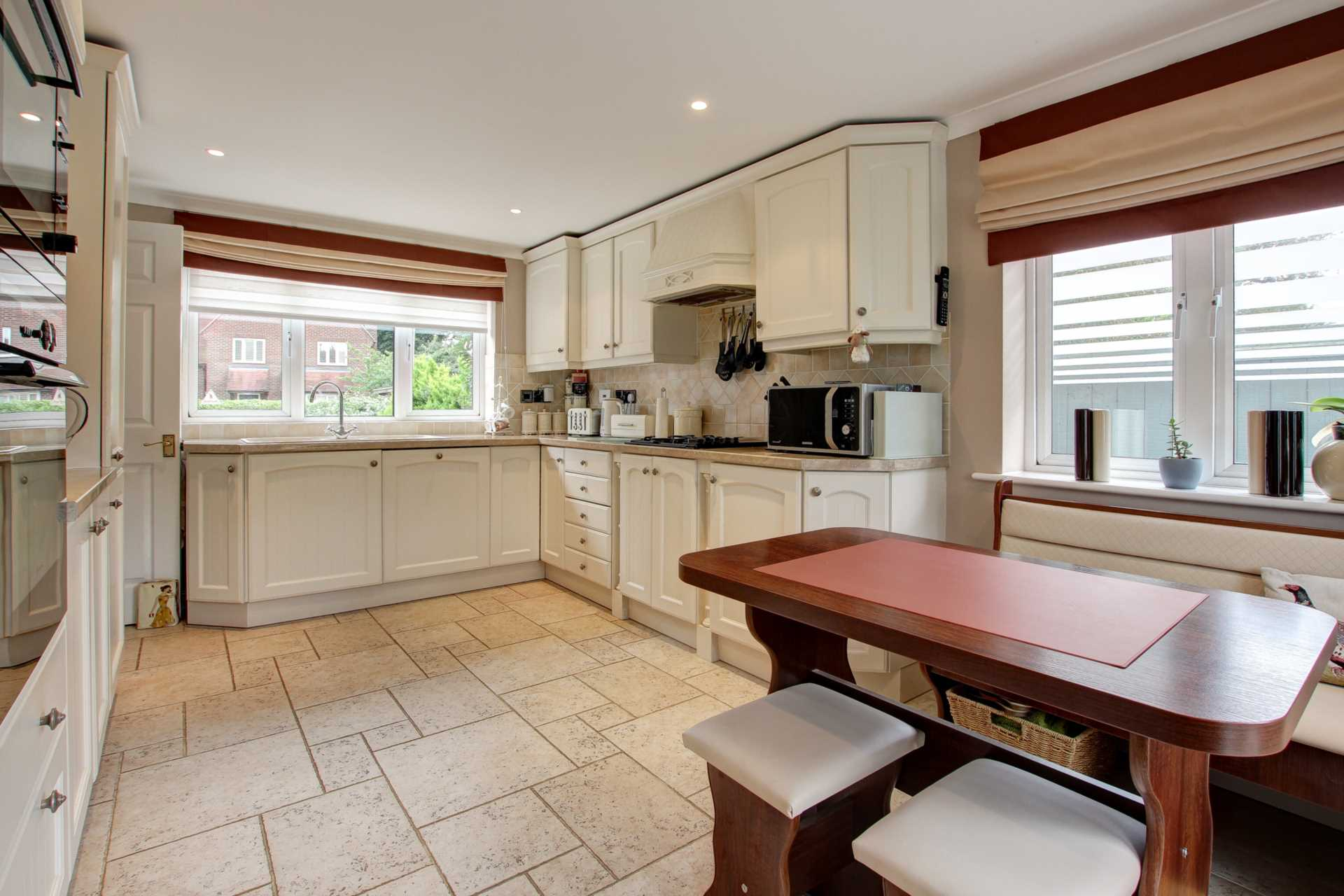 4 bed detached house for sale in Maple Vale, Whatcombe Lane, Winterborne Whitechurch, Blandford Forum 1