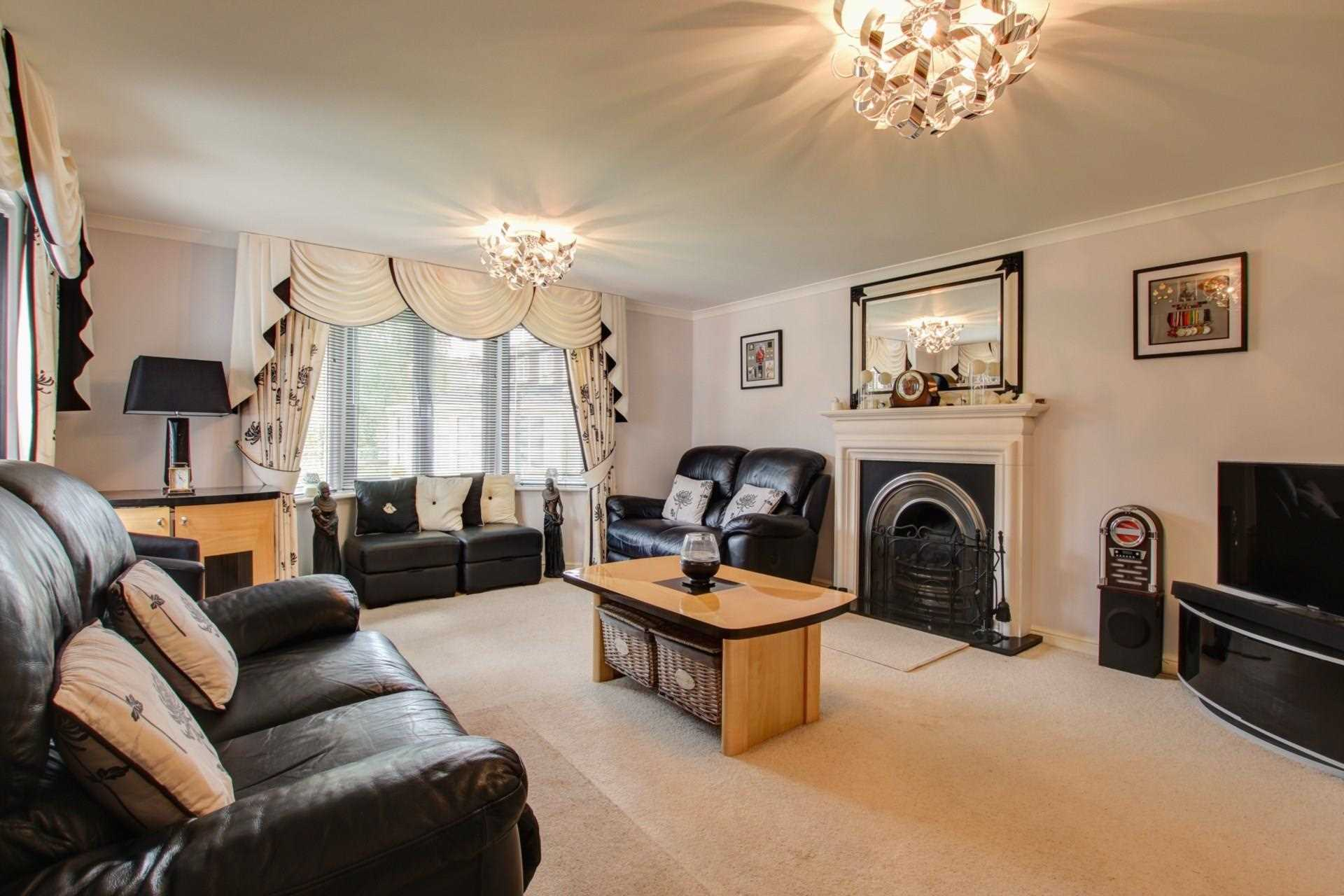 4 bed detached house for sale in Maple Vale, Whatcombe Lane, Winterborne Whitechurch, Blandford Forum  - Property Image 3