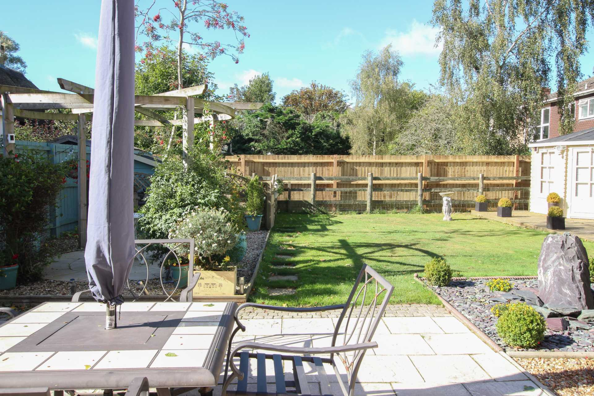 4 bed detached house for sale in Maple Vale, Whatcombe Lane, Winterborne Whitechurch, Blandford Forum 3