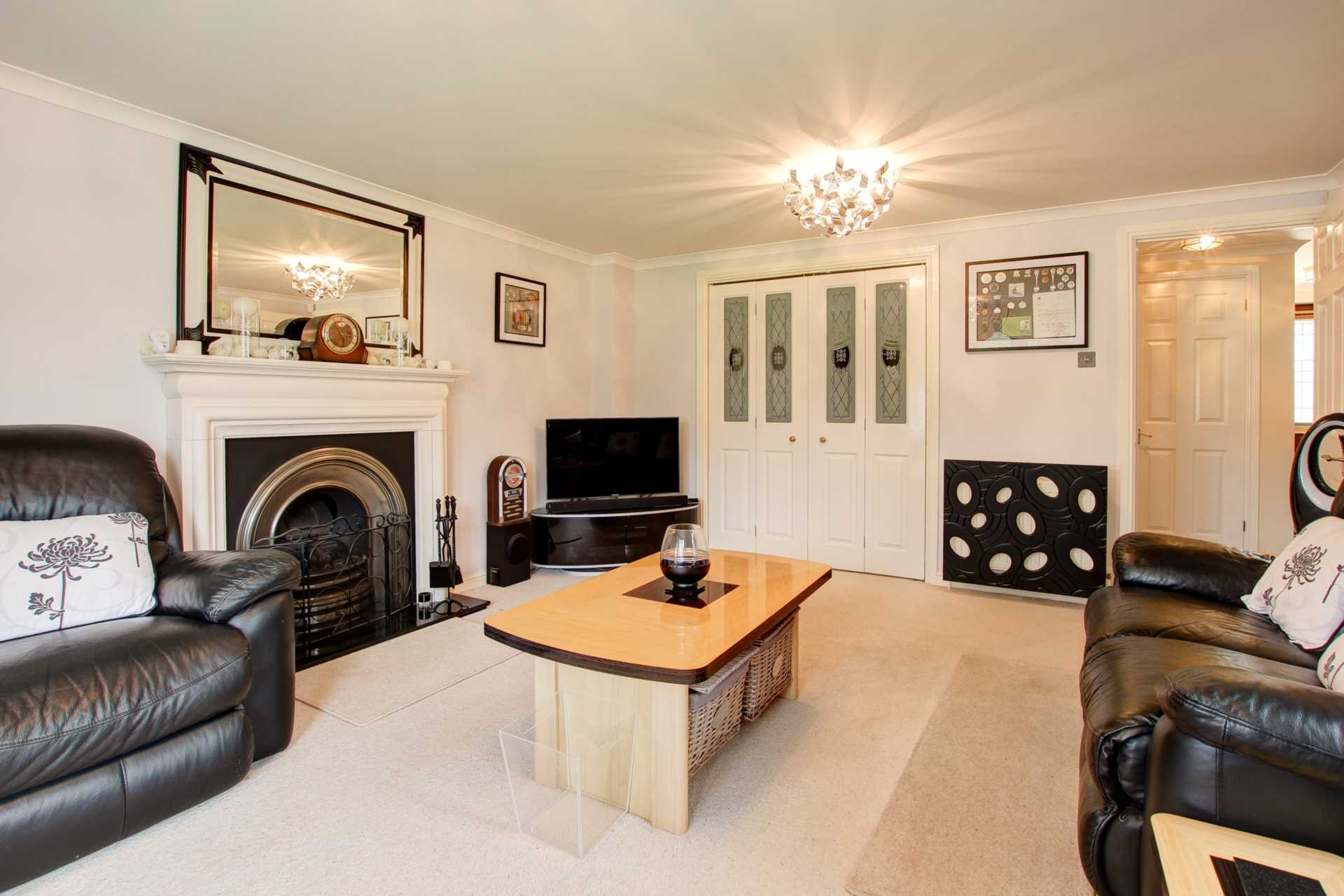 4 bed detached house for sale in Maple Vale, Whatcombe Lane, Winterborne Whitechurch, Blandford Forum  - Property Image 8