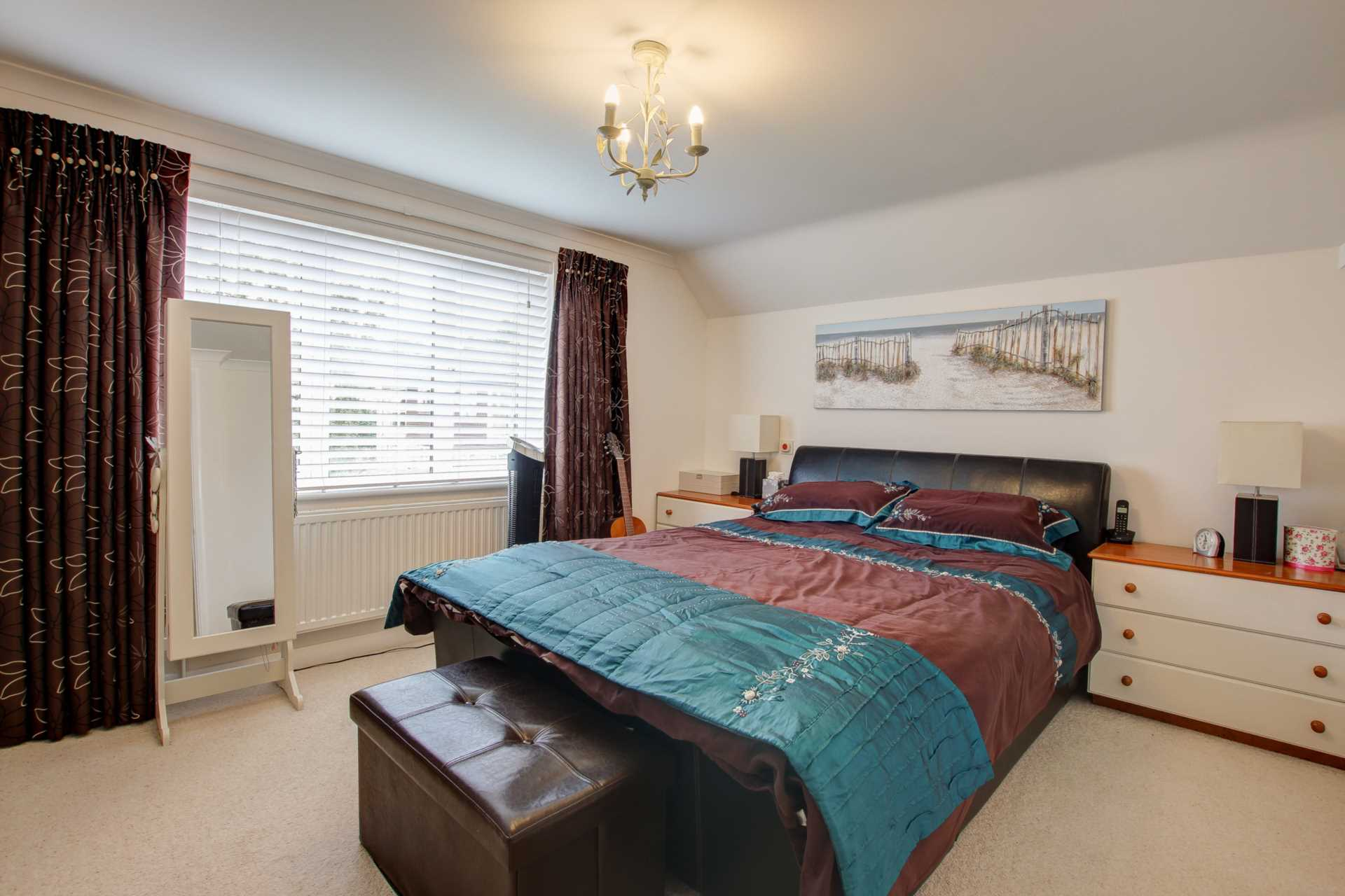 4 bed detached house for sale in Maple Vale, Whatcombe Lane, Winterborne Whitechurch, Blandford Forum 9