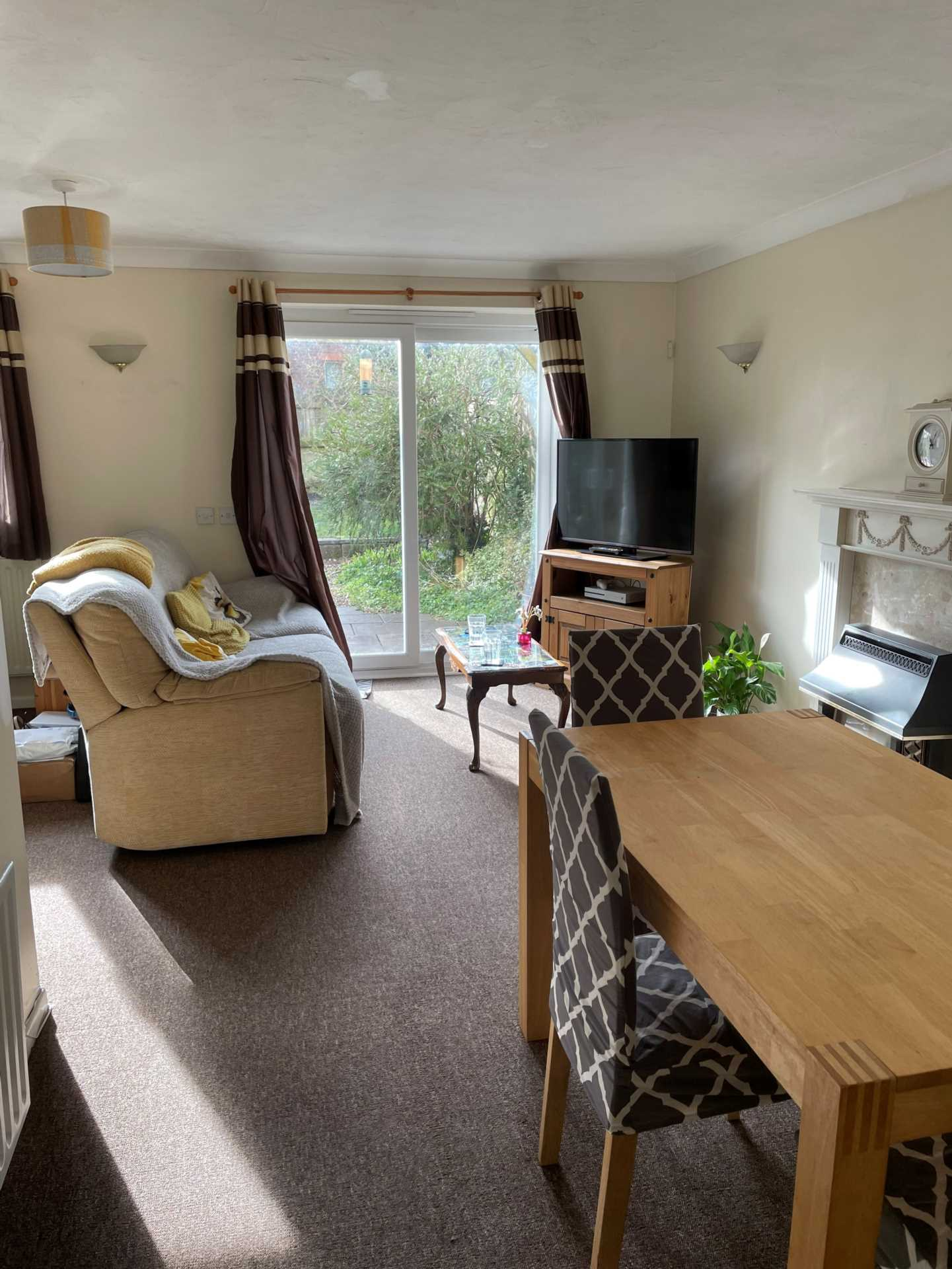 3 bed terraced house to rent in Cloverfields, Gillingham  - Property Image 4