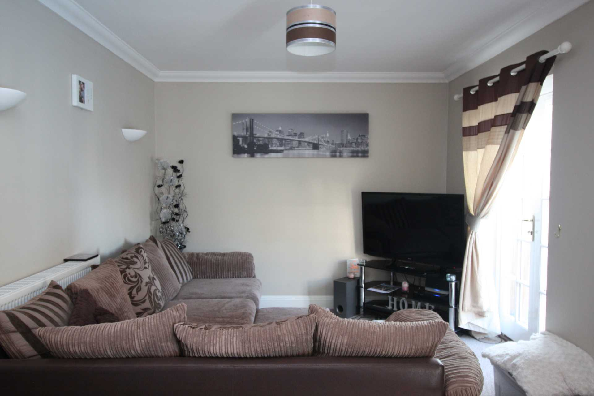 3 bed semi-detached house to rent in St. Leonards Court, St. Leonards Avenue, Blandford Forum 1