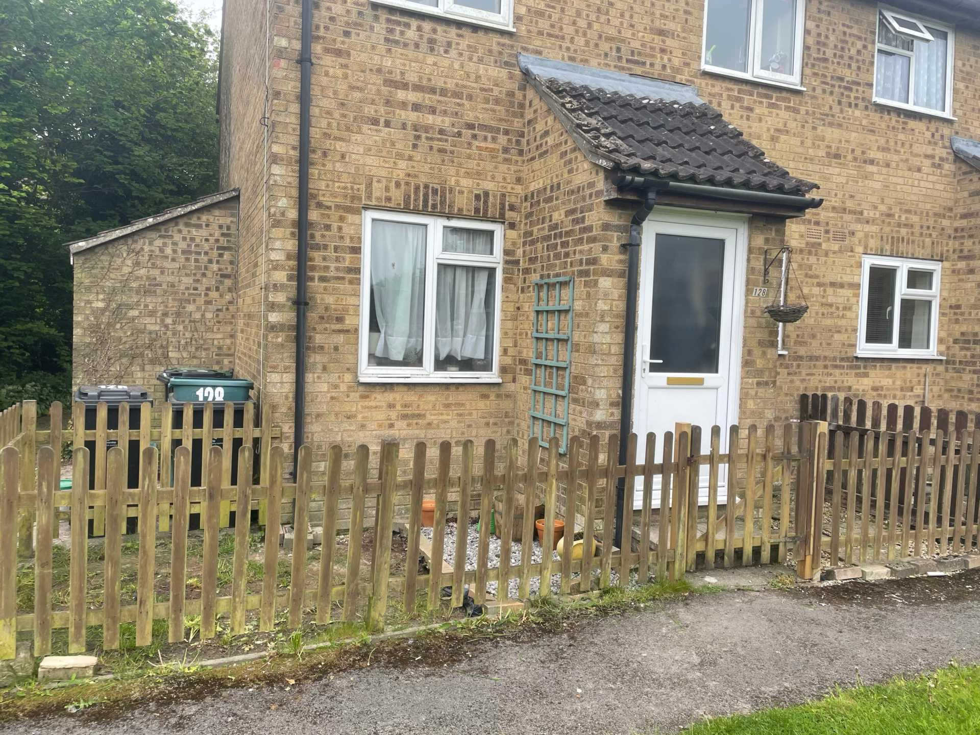 1 bed flat to rent in Blackmore Road, Shaftesbury, Shaftesbury 0