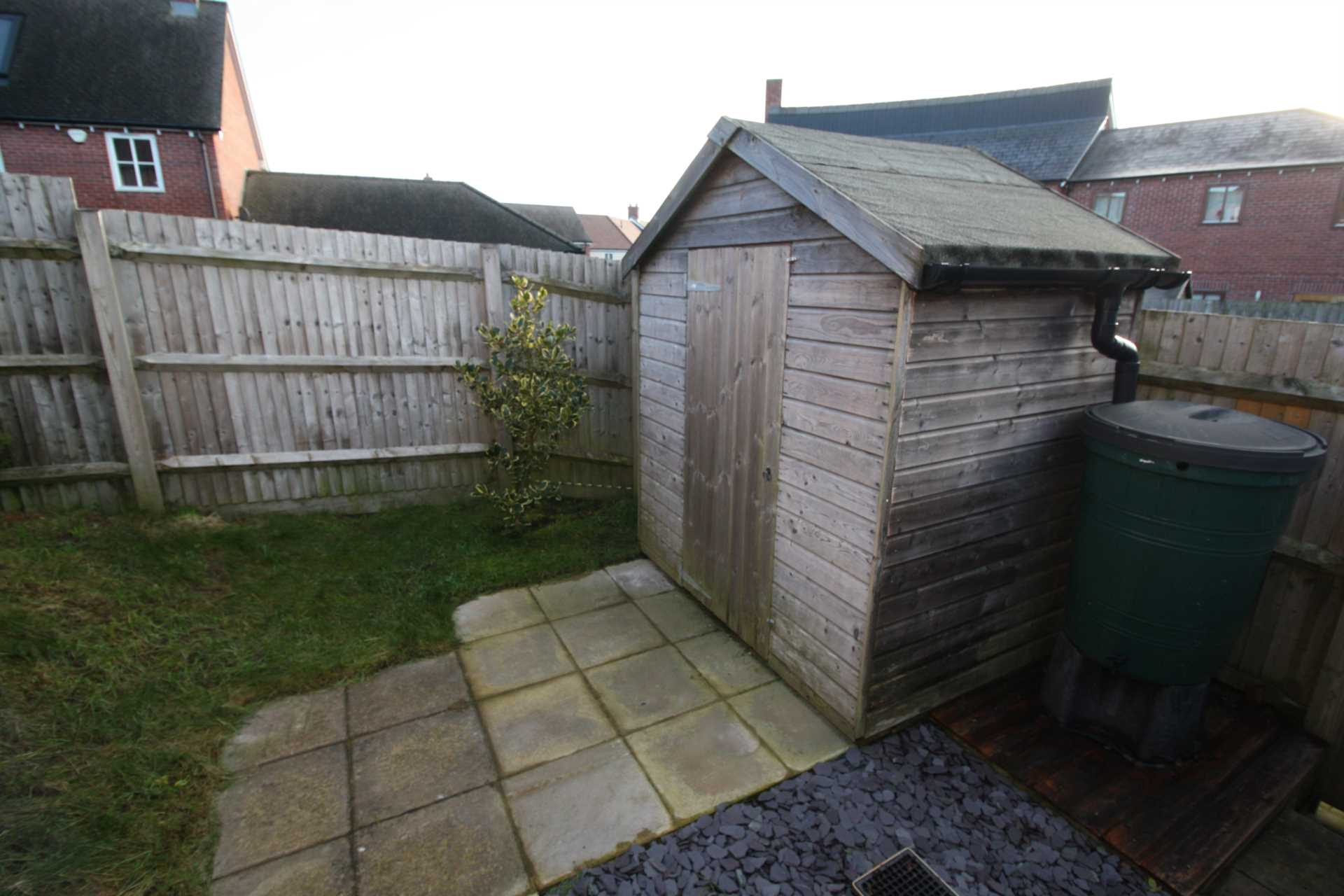 2 bed end of terrace house to rent in Greenacre Way, Shaftesbury, Shaftesbury  - Property Image 9