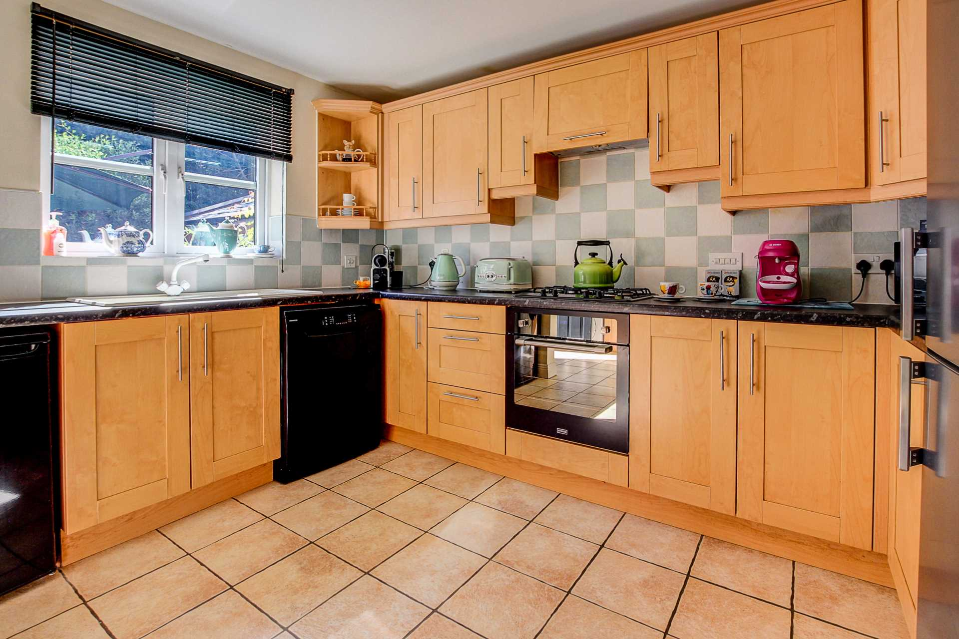 4 bed semi-detached house for sale in Westbury Way, Blandford Forum  - Property Image 2