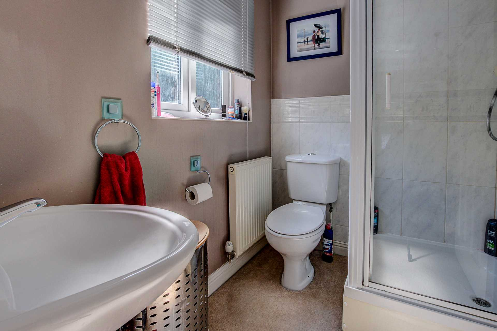 4 bed semi-detached house for sale in Westbury Way, Blandford Forum  - Property Image 8
