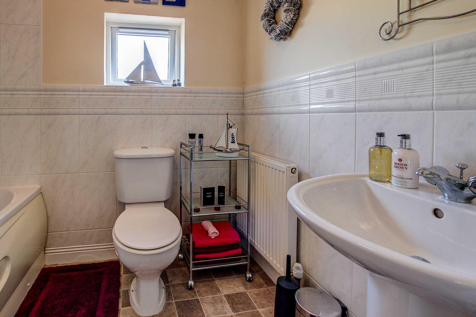 4 bed semi-detached house for sale in Westbury Way, Blandford Forum  - Property Image 12