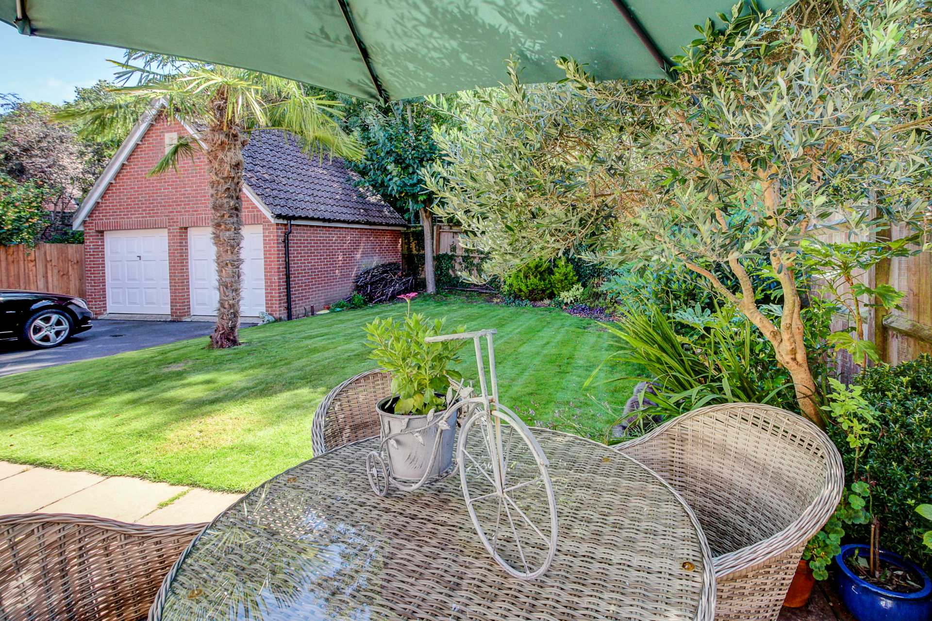 4 bed semi-detached house for sale in Westbury Way, Blandford Forum  - Property Image 13