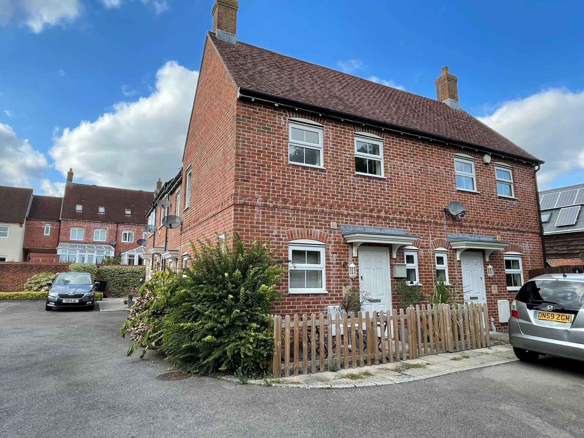 1 bed house to rent in Wyvern Way, Blandford Forum, Blandford Forum 0