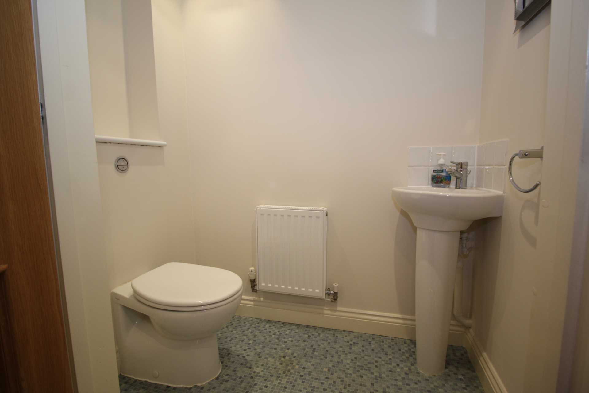 2 bed terraced house to rent in Hambledon Row, Shillingstone, Blandford Forum 2