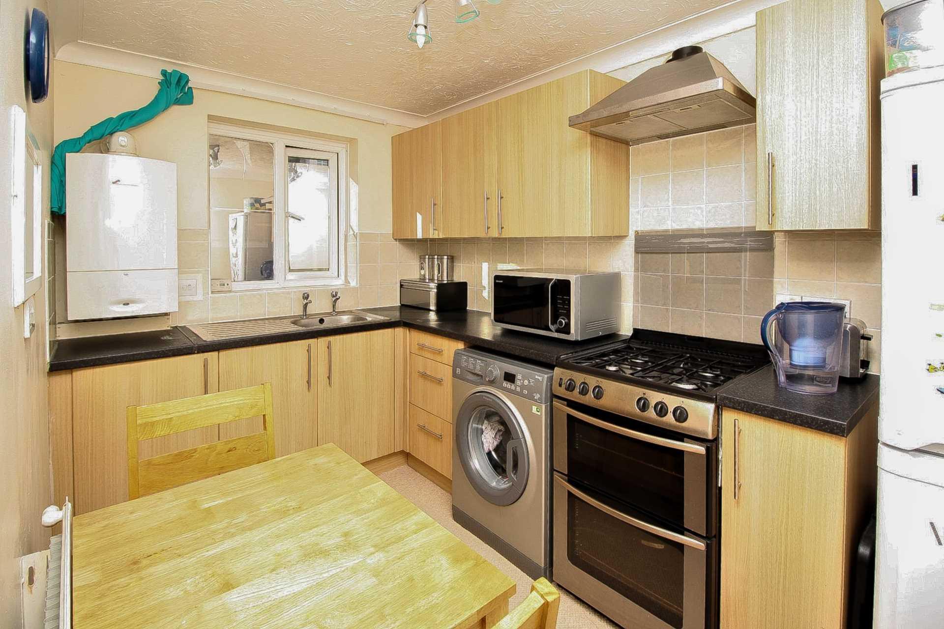 2 bed flat for sale in Dorset Mews, Dorset Street, Blandford Forum 1