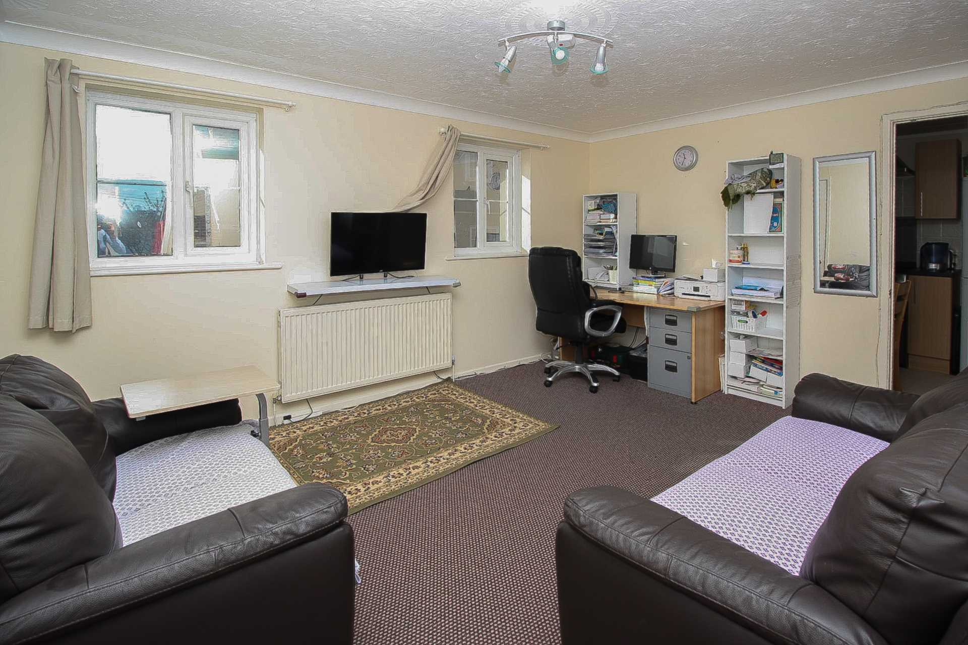 2 bed flat for sale in Dorset Mews, Dorset Street, Blandford Forum 2