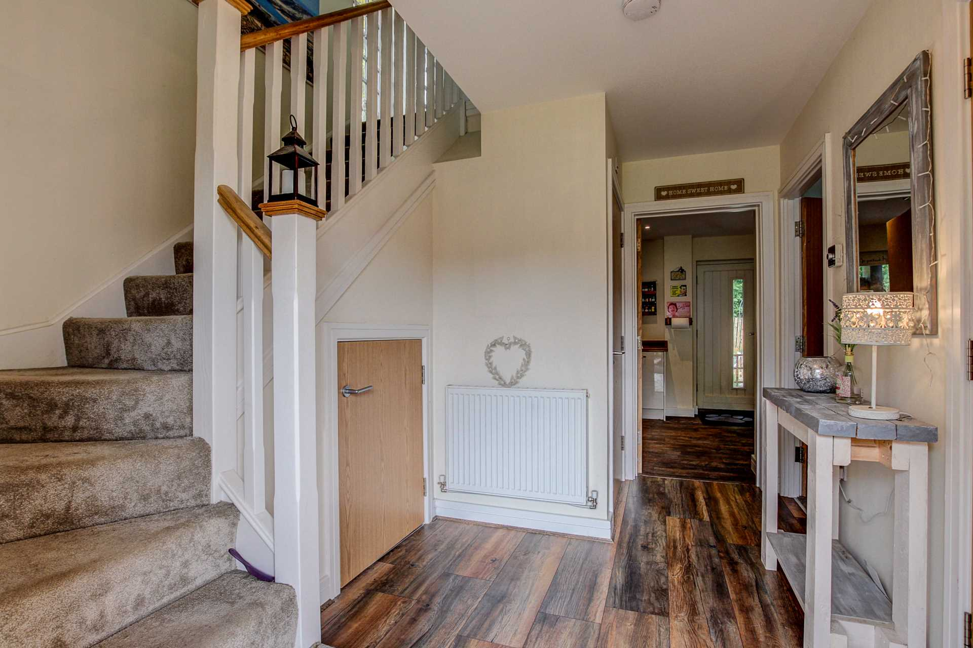 3 bed link detached house for sale in Charlton Mead, Charlton Marshall, Blandford Forum  - Property Image 6